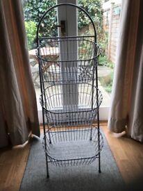 Basket shelf storage Ikea urban outfitters