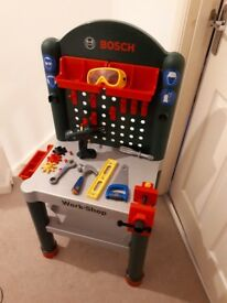 KIDS TOOLBENCH