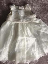 Occasion dress 6-9months