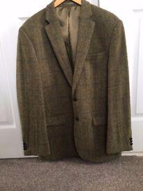 New Harris Tweed Jacket for sale