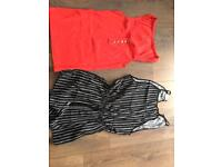 women clothes size 10 great condition £10 all