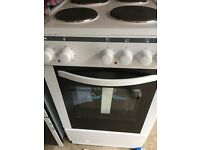 Logik Electric Cooker New and Unused