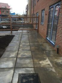 Slabs laid fixed prices