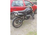 Pulse adrenalin rental bars 125cc £750 email for more information thanks no time wasters