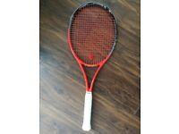Head radical mp tennis racket