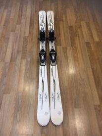 Ladies Head Skis Mya 6. 159cm length
