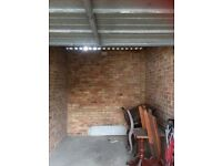 Garage to rent in Kenton