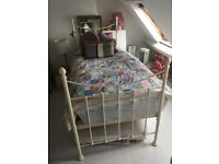 Laura Ashley immaculate bed