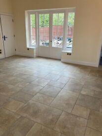 Lakewood ceramic floor tiles