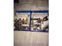 Assassins Creed PS4
