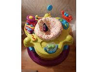 Fisher Price baby boucner jumperoo