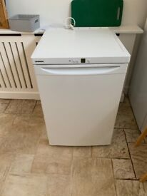 German almost new Liebherr G1213 Low Frost 98L Upright Freezer