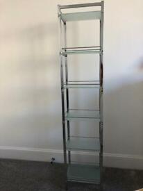 Tall Shelf Unit (John Lewis)