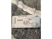 Drake Tickets SSE Hydro Thursday 26th January