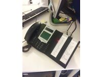 Office telephone (Aastra 6755i)