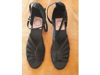 FREE - Ladies Dance shoes