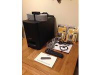 Bose Cinemate GS Series II Speaker System
