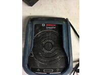 Bosch 18v wireless charger