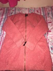 Pretty pink jumper ✨
