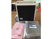 NSA environmental air filter system