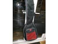 Guitar Bag By rok sac