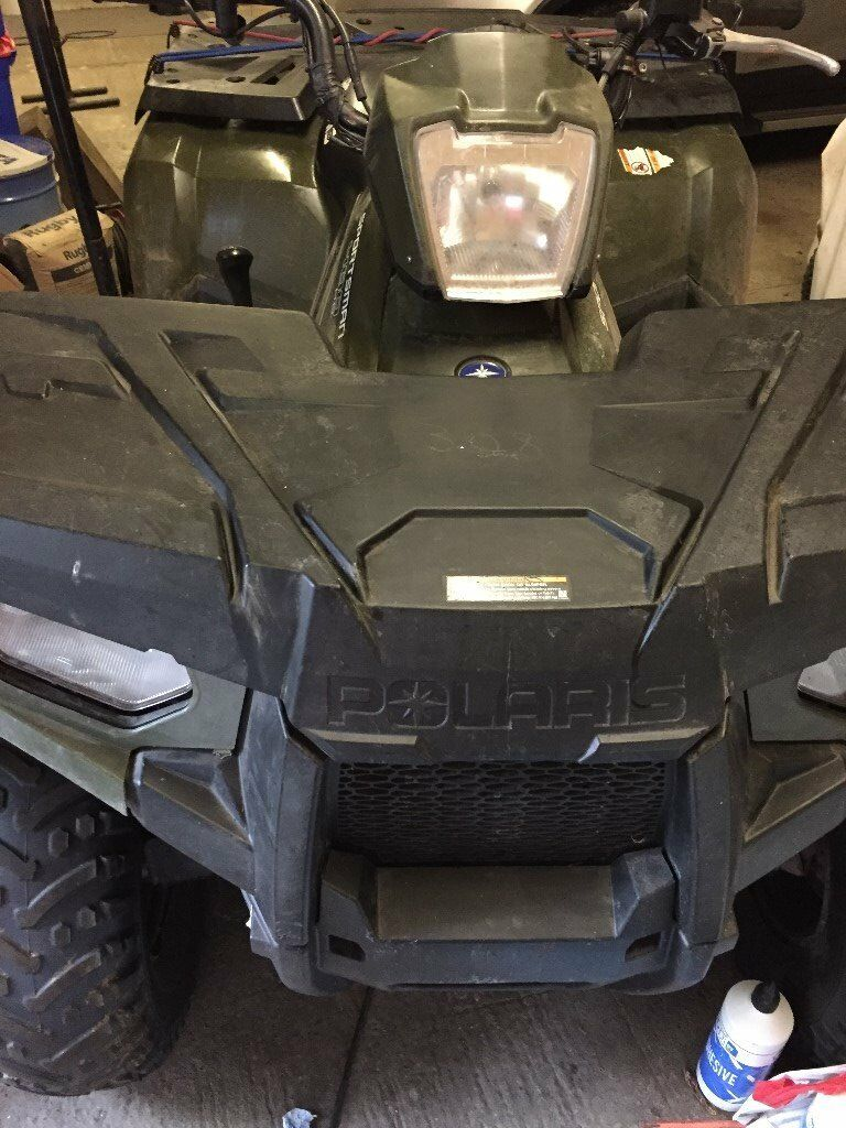 Polaris Sportsman 400 HO | in Lanark, South Lanarkshire | Gumtree