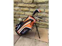 Golphin GFK Junior Golf Set (3 - 4 years)