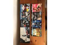Blu ray and 4k blu ray bundle