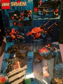 Job lot Lego 13+ kg multi sets