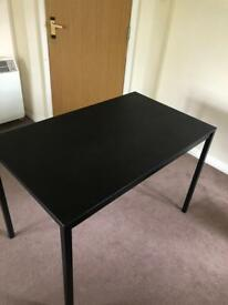 Ikea Dining Table, coffee table and two chairs ( separate or all together)