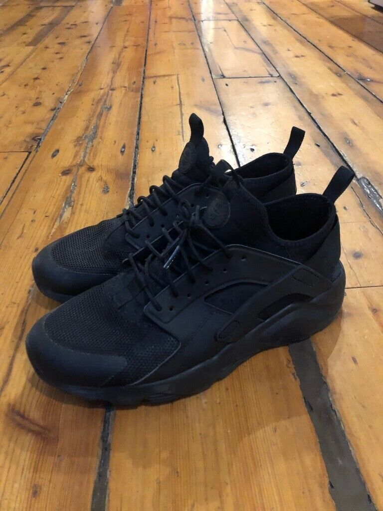 687bcac98f Nike Air Huarache - Mildly Used, Great Condition - Size 11 (UK)   in ...