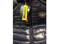 Geographical Norway gilet/body warmer