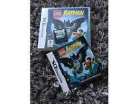 L@@K!!! NINTENDO DS LEGO BATMAN