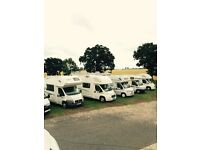 Engineer and handyman required to work in busy family caravan dealership near Aylsham
