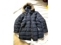 Womens Maternity Jacket Coat - XL
