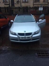 BMW 3 series for sale diesel 2 litre great family/first car