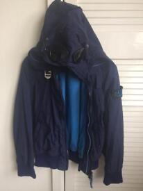 Cp company google jacket 8yrs