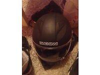 Duchinni bike helmet medium