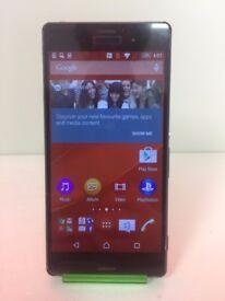 Sony Xperia Z3 - Unlocked - 16GB - Black - SPT931
