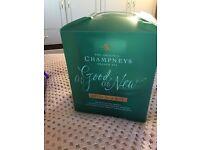 Champney's detox in a box