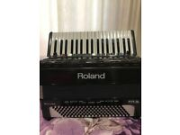 For sale Roland Fr 3S