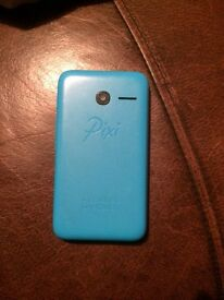 Alcatel pixi 3 Smart phone Android