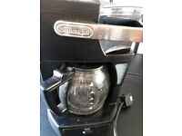 Delongie Coffee machine model ICM30