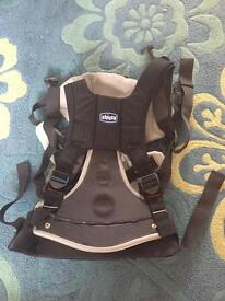 Chicco advanced baby carrier