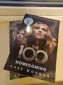 The 100 Books
