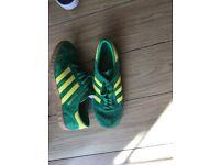 Men's adidas Hamburg trainers