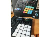 Maschine MK3 + Komplete 11 Upgrade (mint condition, boxed with receipt & warranty)