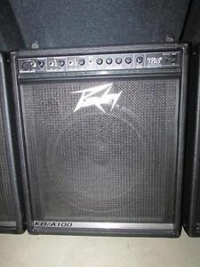 Peavey KB/A 100 (Keyboard / Acoustic Amplifier)