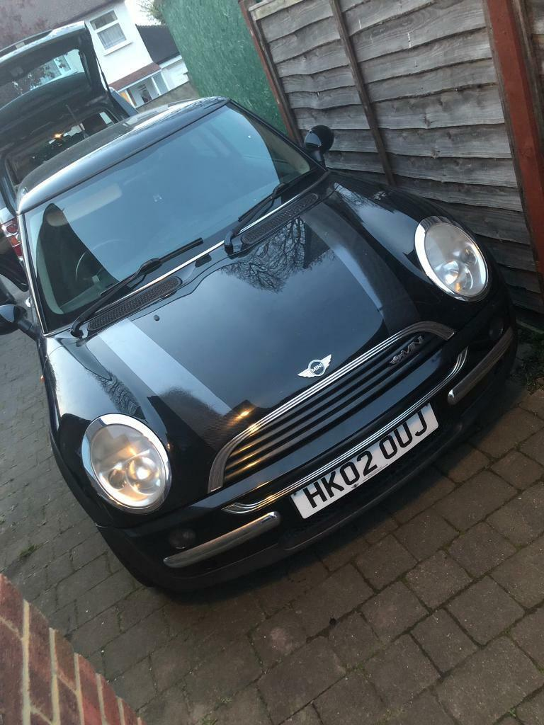 2002 automatic mini one limited edition | in Sidcup, London | Gumtree