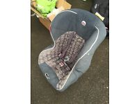 Britax car seat in mint condition